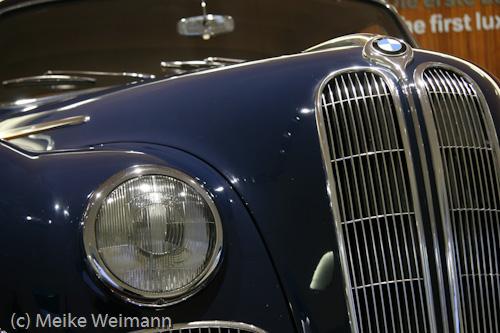 Meine Meinung: Damals hatten Autos noch Charakter.